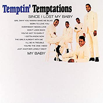 Temptin' Temptations