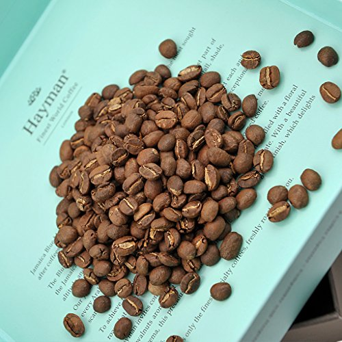 100% Panama Geisha Coffee -...