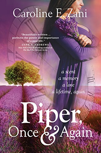 Book: Piper, Once & Again by Caroline E. Zani