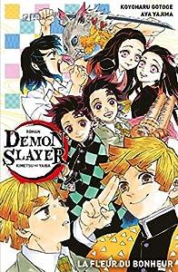 Demon Slayer : La fleur du bonheur Edition simple One-shot