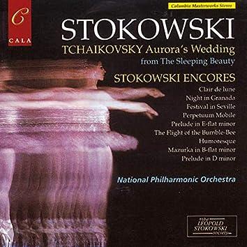 Tchaikovsky: Aurora's Wedding - Stokowski Encores