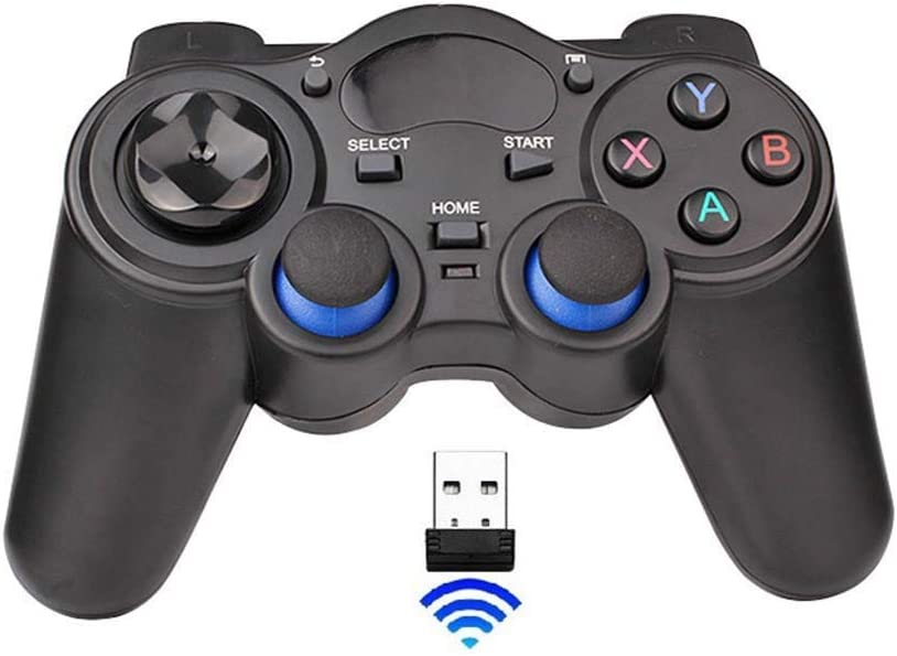 USB Wireless Gaming Year-end annual account Controller Gamepad for Wi Laptop Industry No. 1 Computer PC