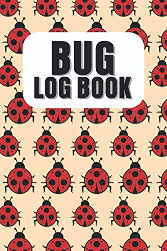 Bug Log Book