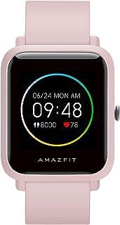 Amazfit Bip S Lite Smartwatch Ftiness Reloj Inteligente Deporte Pantalla Transflectiva Siempre Encendida Duración de la ba...