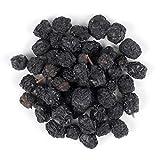 Frontier Co-op Aronia Berries, Whole, Certified Organic, Kosher | 1 lb. Bulk Bag | Aronia prunifolia