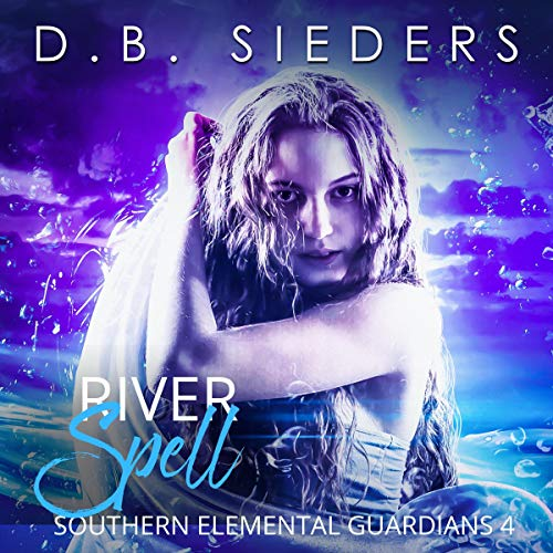 River Spell  By  cover art