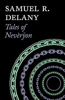 Tales of Nevèrÿon  Return to Nevèrÿon Book 1