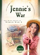 Jennie's War: The Home Front in World War 2 (Sisters in Time Book 23)