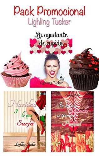 Pack: La ayudante de Cupido ⁄ Navidad y lo que surja ⁄...