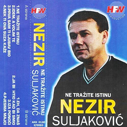 Nezir Suljaković