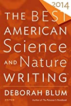 The Best American Science and Nature Writing 2014 (The Best American Series ®)