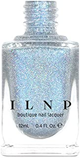 ILNP Full Moon - Cool Blue to Purple Color Kissed Ultra Holo Nail Polish