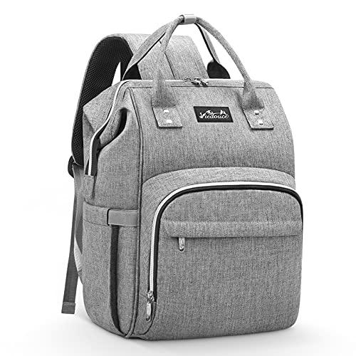 Viedouce Baby Wickeltasche für Väter Produktbild