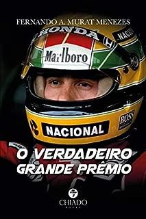 O verdadeiro grande prêmio (Portuguese Edition)