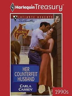 Her Counterfeit Husband (Mustang, Montana Book 1)
