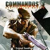 Uncommon Men - Commandos III Main Theme