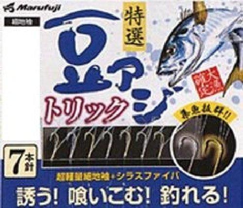 Marufuji(マルフジ) P-009 豆アジトリック 4号