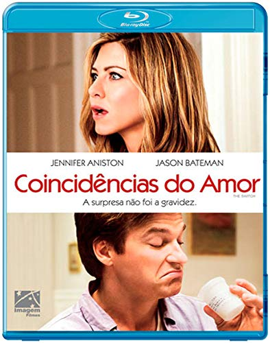Coincidências Do Amor Jennifer Aniston