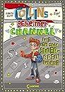 Collins geheimer Channel  Band 4  - Wie ich zum Super-Brain wurde: Comic-Roman fuer Jungen und Maedchen ab 10 Jahre