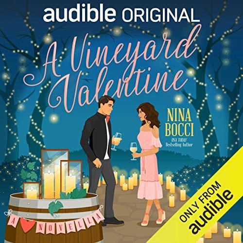 A Vineyard Valentine Titelbild