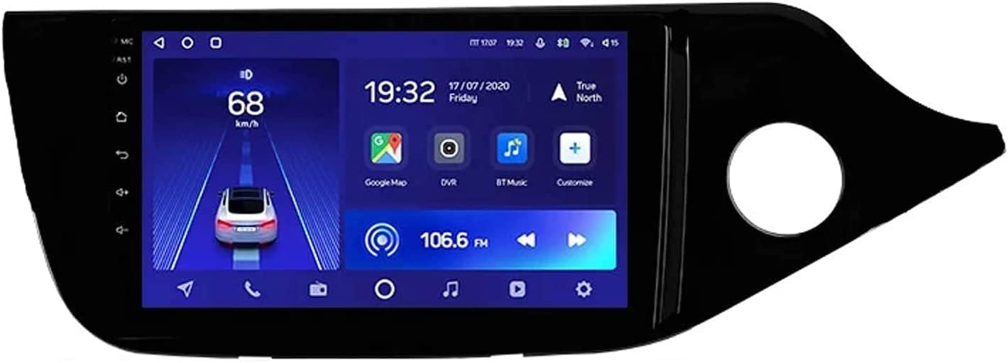 Android 10.0 Car Stereo Deluxe Sat Nav for RHD 2 Super Special SALE held CEED 2012-2018 I K-IA