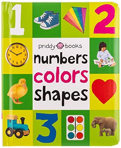 Juguete 6 Meses  marca Priddy Books