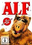 ALF - Die Komplette Serie (Fell-Box, exklusiv bei Amazon.de)