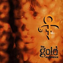 The Gold Experience by Prince [1995] Audio CD