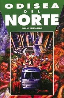 Odisea del Norte (Spanish Edition)