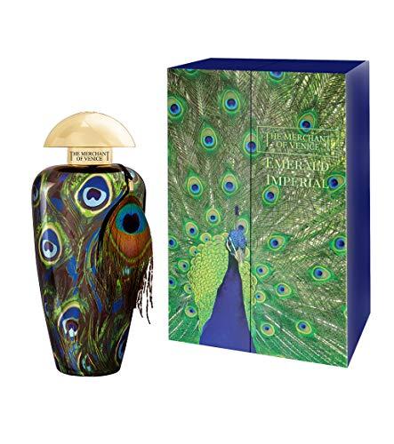 The Merchant of Venice Imperial Emerald Eau de Parfum Concentrée - 100 ml