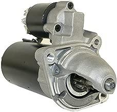 DB Electrical SBO0093 New Starter For Bmw 318 Series 1.9L 1.9 96 97 98 99 1996 1997 1998 1999 12411466702, 320 323 325 328 330 525 528 530 M3 X3 Z3 Z4 63223537 63225537 MSN642 2-1997-BO 17702 17236