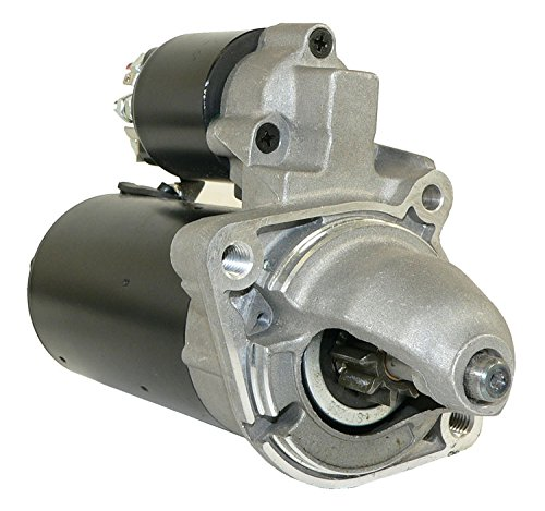 DB Electrical SBO0093 New Starter For Bmw 318 Series 1.9L 1.9 96 97 98 99 1996 1997 1998 1999 12411466702, 320 323 325 328 330 525 528 530 M3 X3 Z3 Z4 63223537 63225537 MSN642 2-1997-BO 17702 17236