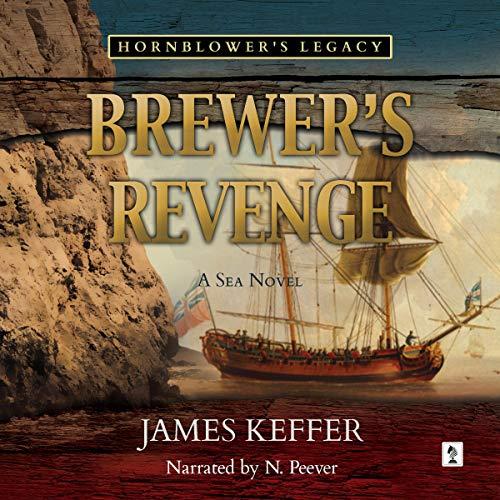 Brewer's Revenge audiobook cover art