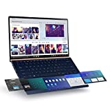 Compare HP ENVY 13-ah0003na (4EY21EA#ABU) vs ASUS ZenBook 14 UX434 (UX434FL-AI062T)