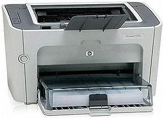 HP P1505N Laserjet Printer (Renewed)