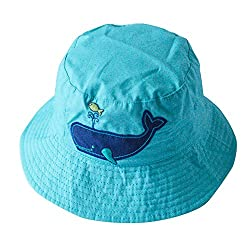 Top 10 Best Sun Hats for Babies in 2019 - Reviews