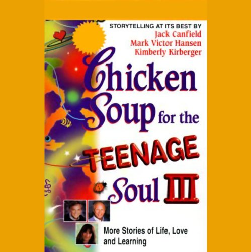 Chicken Soup for the Teenage Soul III cover art
