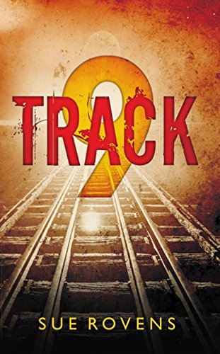 Book: Track 9 by Sue Rovens