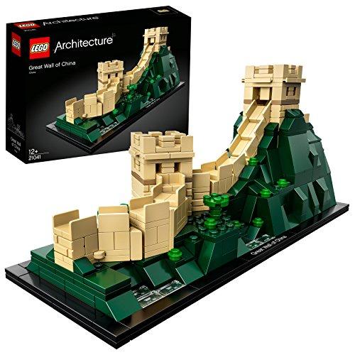 LEGO Architecture 21041 - Die Chinesische Mauer, Bauset