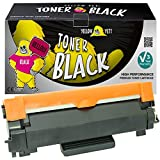 Yellow Yeti TN2420 XXL (6000 páginas) Tóner Compatible para Brother HL-L2310D HL-L2350DW HL-L2370DN L2375DW DCP-L2510D L2530DW L2550DN MFC-L2710DN L2710DW L2730DW L2750DW [3 años de garantía]