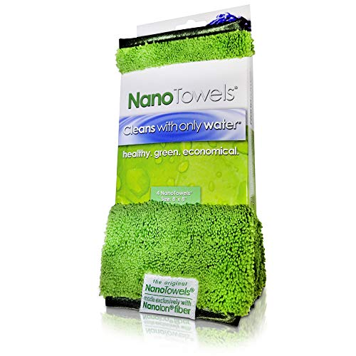 Nano Towels - Amazing Eco...