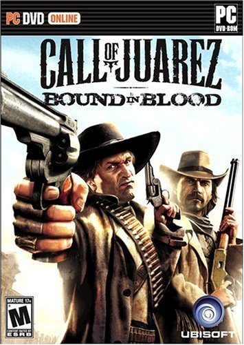 Call of Juarez 2 Bound In Blood (PC) [