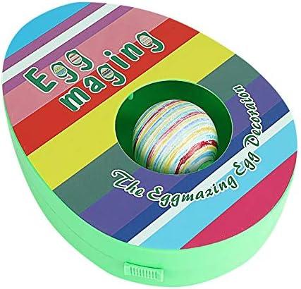 Easter Egg Decorator Kit Easter Egg Coloring Kits Machine Easter Egg Spinner Bunny Easter Egg product image
