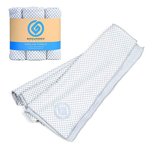 Grounded Sport Bamboo Microfiber Towel