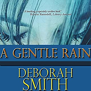 A Gentle Rain audiobook cover art