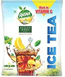 Rasna Native Haat Instant Ice Tea Mix - 400g (Lemon) Pack of 2