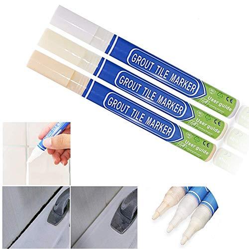 Grout Pen Se utiliza para restaurar el suelo, pared, baño y