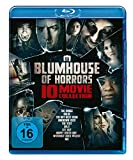 Blumhouse of Horrors - 10-Movie Collection [Alemania] [Blu-ray]
