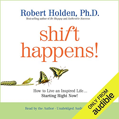Shift Happens! cover art