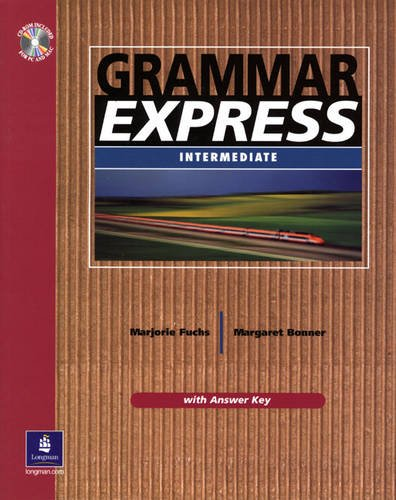 Mukebook grammar express intermediate with answer key book cd easy you simply klick grammar express intermediate with answer key book cd rom book download link on this page and you will be directed to the free fandeluxe Choice Image